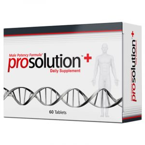 ProSolution Plus | Improve Premature Ejaculation