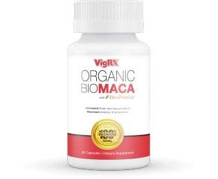 VigRX BioMaca