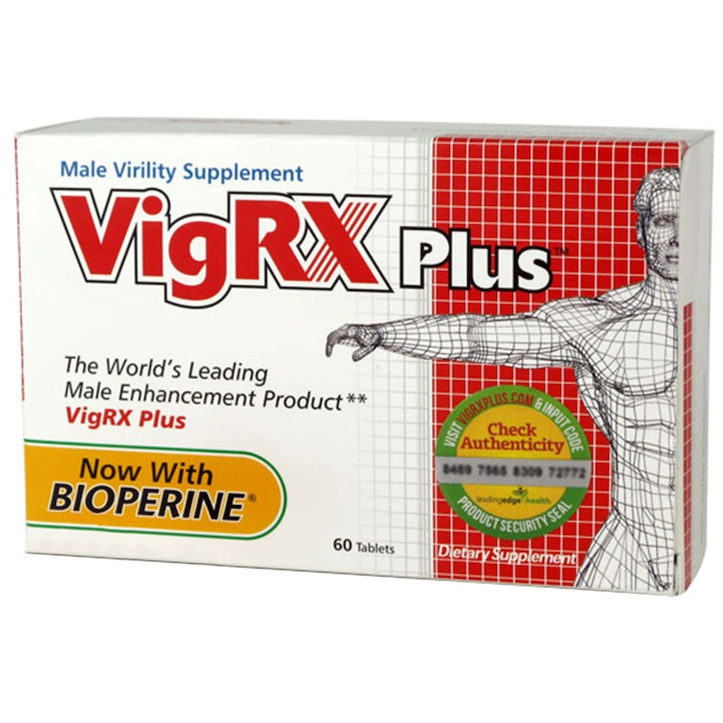 Best Male Enhancement Pills | VigRX Plus